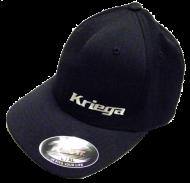 Kriega Flexfit Cap, Black