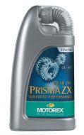 Motorex Prisma Synthetic Gear Oil, SAE 75w90
